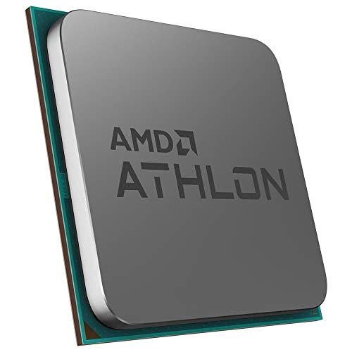 Amd Athlon 3000g Retail Am4dual Core350ghz5mb35wvega 3 Yd3000c6fhbox