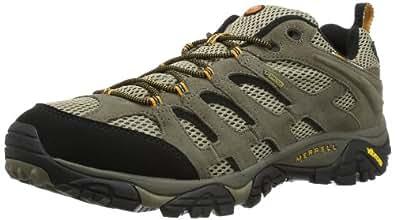 Merrell Men's Moab Waterproof Hiking Shoes