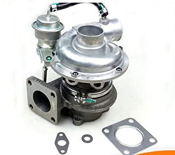 GOWE Auto parts RHB5 engine turbo VI95 VICC VB180027 VA430023 8970385180 8970385181 turbocharger for Isuzu 4JG2