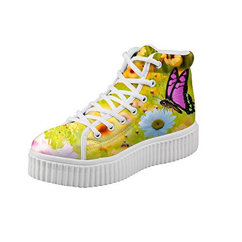 Showudesigns Sneaker Showudesigns Sneaker color donna donna 5 Cvz51