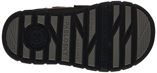 Pablosky 017652, Zapatillas Para Niños Gris (Gris)