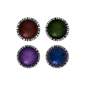 Nespresso Vertuoline Dark Assortment, CsDpWT 2 Pack (40 Count)
