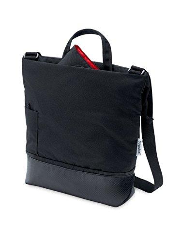 - Bugaboo Diaper Bag, Black