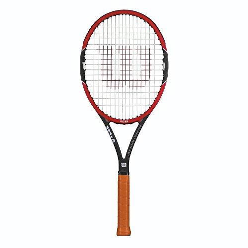 wilson pro staff 95s tennis racquet  4 3  8-inch