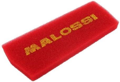Luftfiltereinsatz Malossi Red Sponge Für Original Airbox Aprilia Scarabeo 50cc Auto