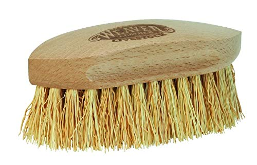 (Weaver Leather Rice Root Brush Regular 6)