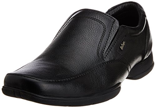 Lee Cooper Mens Leather Formal Shoes Buy Online In Uae Shoes
