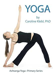 Yoga by Caroline Klebl