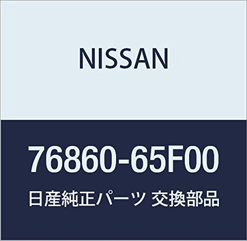 NISSAN (日産) 純正部品 ウエザーストリツプ ボデー サイド RH スカイライン 品番76860-04U01 B01LZJQ716 スカイライン|76860-04U01  スカイライン