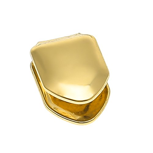 gold fang caps - 9