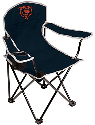 chicago bears folding chair - 4