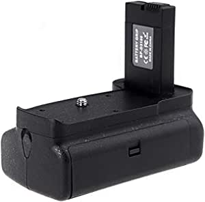 حامل بطارية عمودي لكاميرا نيكونD3100 D3200 D3300