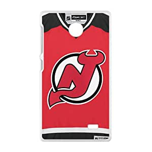 NFL Clothes pattern Cell Phone Case for Nokia Lumia X