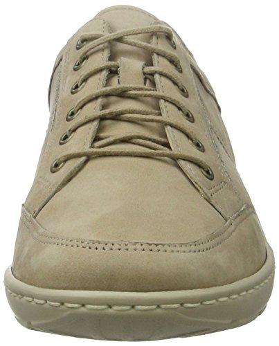 WaldläuferHenni - Zapatos Derby Mujer Mehrfarbig (corda lightgold)