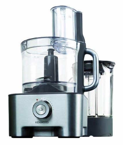 Kenwood fp 971 multipro excel robot de cocina compacto - Fp de cocina ...