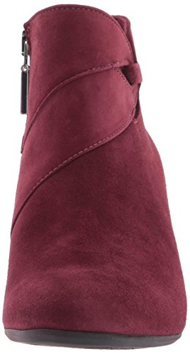Suede Boot Ankle Bette BeautiFeel Cabernet Women's Cgq7RnwA