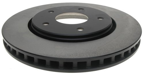 Raybestos 780624 Advanced Technology Disc Brake Rotor