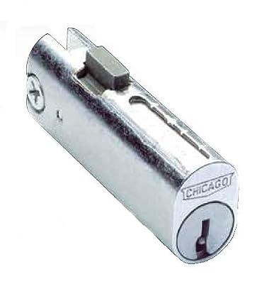 Chicago File Cabinet Lock C5002LP