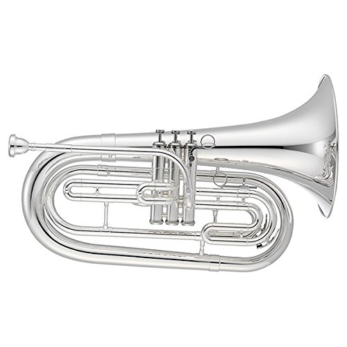 Jupiter Qualifier Marching Bb Baritone Horn 560S