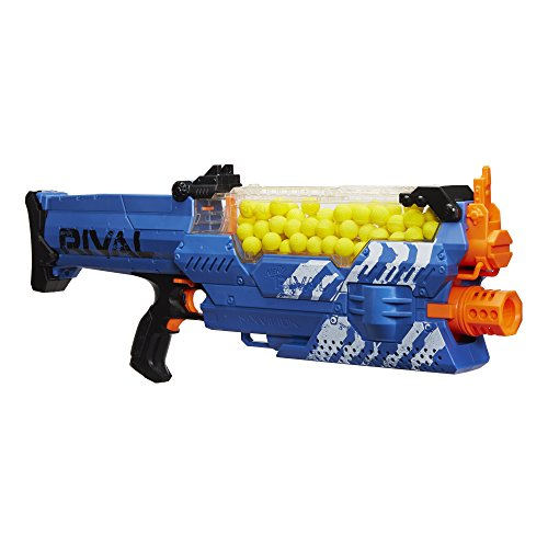 Used, Nerf Rival Nemesis MXVII-10K, Blue (Amazon Exclusive) for sale  Delivered anywhere in USA