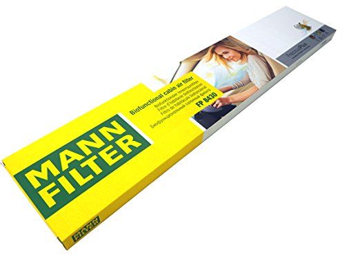 Mann Filter Mann FP 6724 Heating