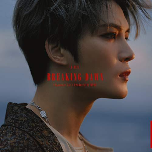 [2021년 3월 31일 발매 예정] 재중 - BREAKING DAWN (Japanese Ver.) Produced by HYDE (TYPE-A) (메가 자케 포함)