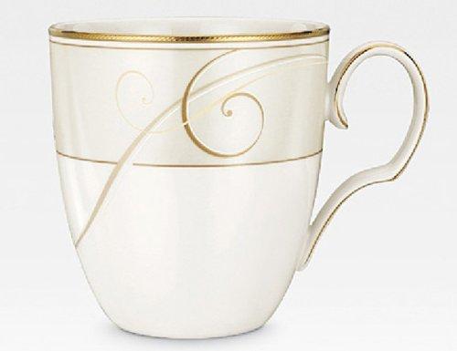 Noritake Golden Wave 15-oz. Mug