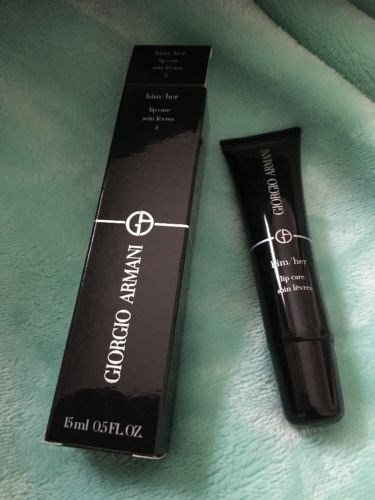 Him / Her Lip Care ARMANI