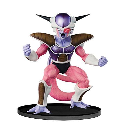 Dragonball BWCF World Figure Colosseum Frieza Figure Banpresto 100/% authentic