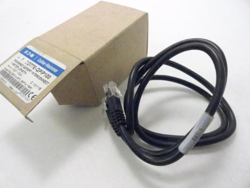 Eaton - D77E-QPIP100 - Remote User Interface Cable, 1 Meter Type