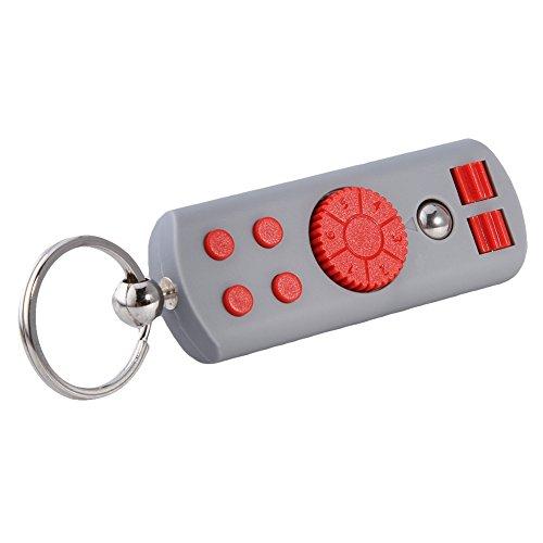 Keychain Spinner Relief - 3