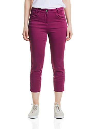 Cecil Pantaloni Donna Rosa (Magic Pink 11277)
