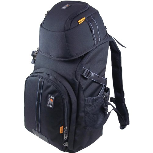 Ape Case, Weekender, Black, Backpack, Camera bag (ACPRO1720W)