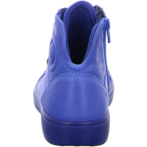 ecco S7 Teen Cob Blau