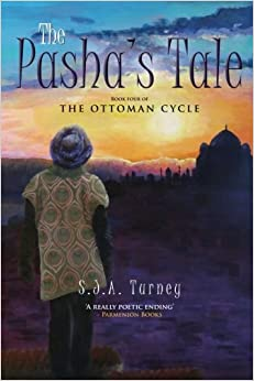 Book The Pasha's Tale: Volume 4 (The Ottoman Cycle)