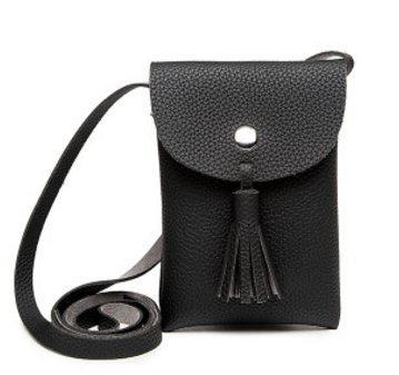 The new women's fashion wild shoulder diagonal package