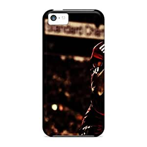 Excellent Iphone 5c Case Tpu Cover Back Skin Protector The Best Player Of Liverpool Steven Gerrard