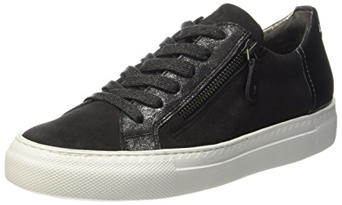 5 Piombo Grau Baskets Green 4 Gris EU Femme 4512061 Paul OSYBPx
