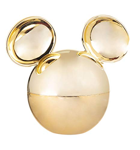 (Disney Mickey Mouse Limited Edition Gold Lip Balm from Mad)