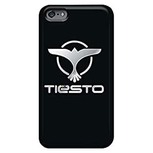 Cases phone case skin New Fashion Cases case iphone 4 /4s - tiesto logo hjbrhga1544