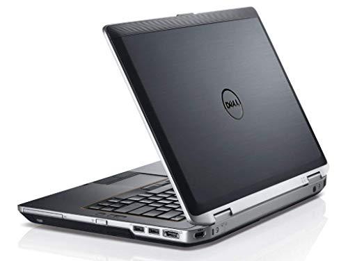 Premium Dell Latitude E6430 14 Inch HD Business Laptop (Intel Core i7-3520M up to 3.6GHz, 8GB DDR3 RAM, 1TB HDD USB, DVD, HDMI, VGA, Windows 10 Pro) -