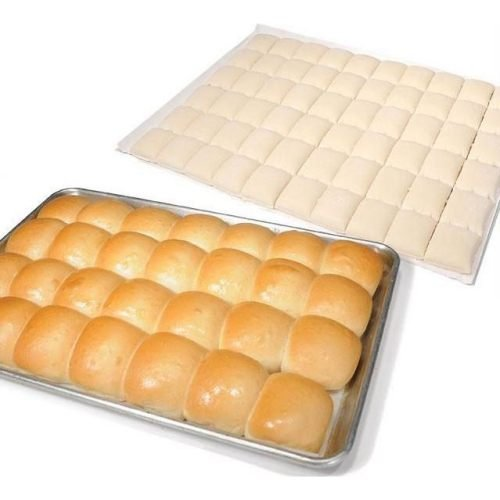 Bridgford Foods Homestyle Sweet Yeast Roll, 1.5 Ounce - 240 per case.