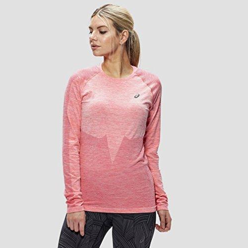 Asics Seamless Laufshirt Damen M - 40