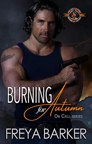 **Burning For Autumn By Freya Barker