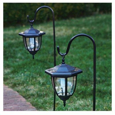 Outdoor Coach Lamp - 6