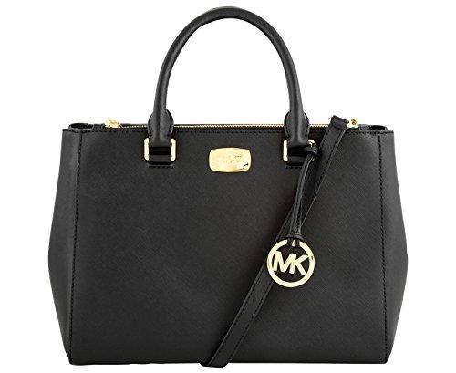 Michael Kors Orange Handbag - 1