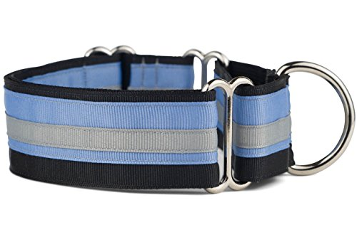 If Barks Designer Striped Martingale product image