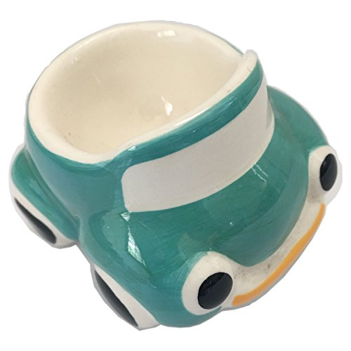 soft boiled egg cup microwave - 2