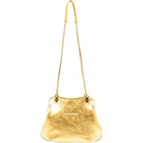 lancaster-paris-ines-coin-pocket-bag-gold-doree