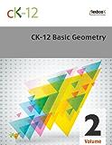 CK-12 Basic Geometry, Volume 2 Of 2